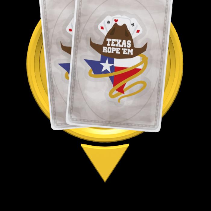 Texas Rope 'Em